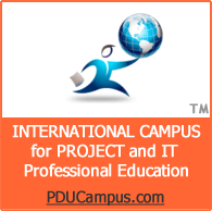 pmp pdu education