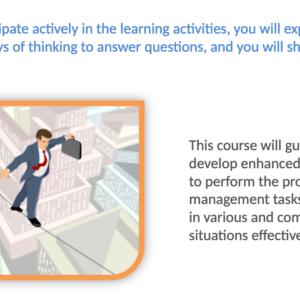 course online 60 PDUs